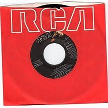 FOSTER & LLOYD/Fair Shake/45rpm record