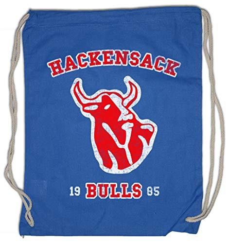 Hackensack B Drawstring Bag Gym Sack