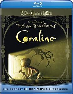Coraline (Blu-Ray)