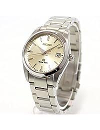 SEIKO Grand Seiko quartz Men's Watch SBGX-063