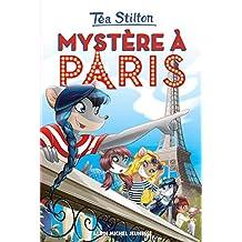 Mystère à Paris - Nº 4