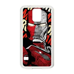 Happy Unique deadpool Cell Phone Case for Samsung Galaxy S5