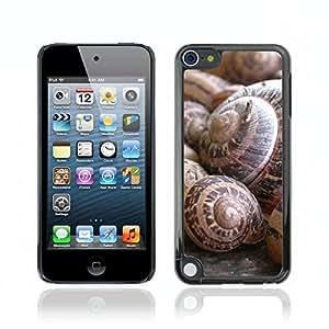 Carcasa Funda Case // Snail V0000151//Apple iPod Touch 5 5th