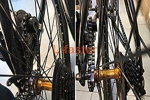 L-faster 350W Kit Bicicleta Eléctrica Bicicleta Eléctrica ...