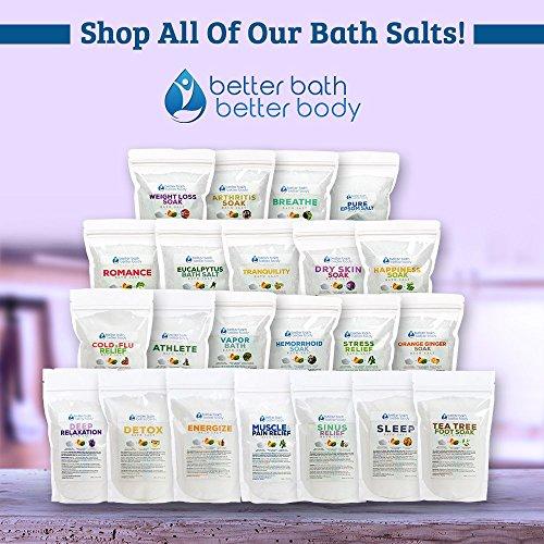 51qRUwDNE L - Anxiety Relief Bath Salt