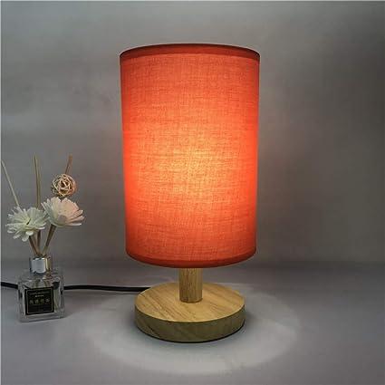 Liangh Veilleuse Lampe De Chevet Led Lampe De Warm White