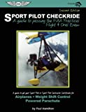 Sport Pilot Checkride, Paul Hamilton, 1560277262
