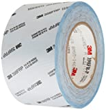 3M Glass Cloth Tape 398FRP White, 3 in x 36 yd (Case of 12)