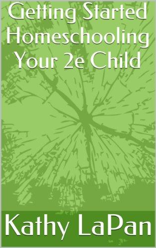 Homeschooling Your 2e Child