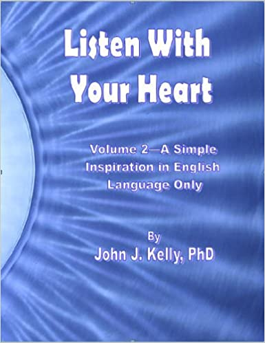 Public Domain Book List Listen With Your Heart A Simple