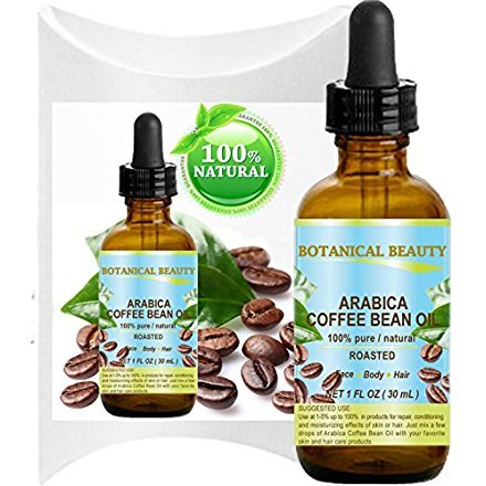 100 Pure Organic Coffee Bean Caffeine Eye Cream - 8