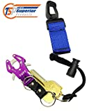 Truly Superior Products Universal Scuba Diving BCD