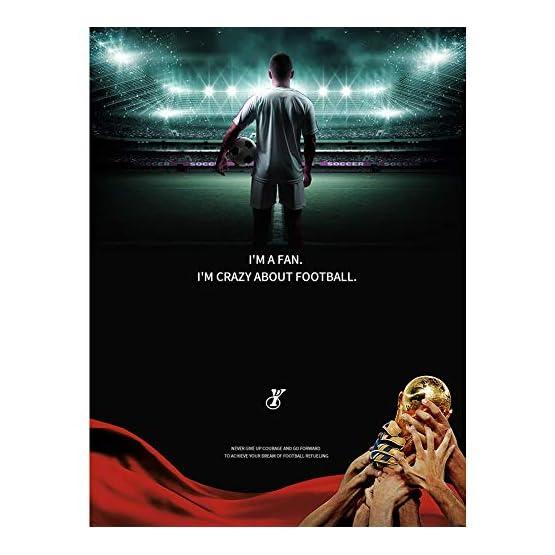 Paris Neymar JR 10# Maillot et Short de Foot à Domicile pour Enfants/Adolescents, Vêtements de Costume pour Hommes Vêtements de Sport-Black-M
