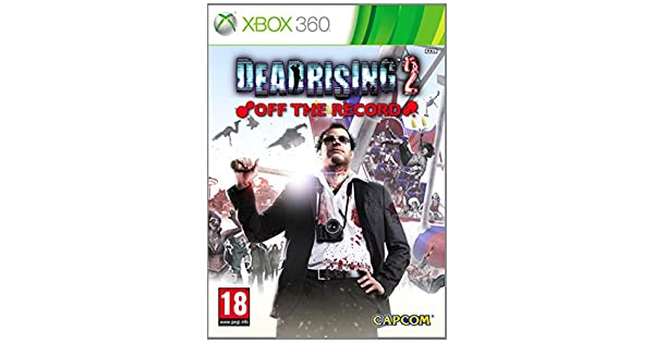 Dead Rising 2 - Off the record [Importación italiana]: Amazon.es ...
