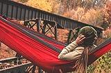 Greenlight Outdoor Camping Single Hammock