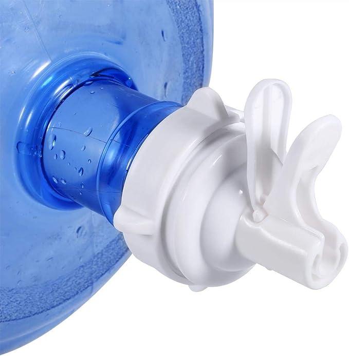 Hahn Hahn Wasser Ersatz Flasche Ventil Wasserhahn Spender Eimer Grün