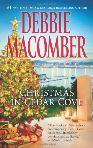 A Cedar Cove Christmas by Debbie Macomber