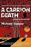 A Carrion Death, Michael Stanley, 0061252417