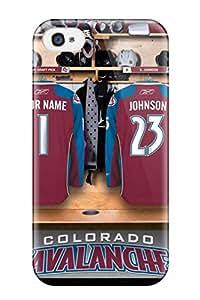 TERRI L COX's Shop colorado avalanche (29) NHL Sports & Colleges fashionable iPhone 4/4s cases 4843766K385793701
