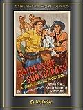 Raiders of Sunset Pass (1943)