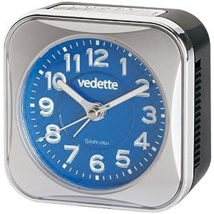 Vedette VR10074 - Reloj Despertador analógico de Cuarzo Unisex 15