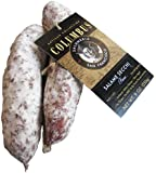 Columbus Salame Company Artisan Salame Secchi Fiore 2 Pack (Approx. 9 Oz.)