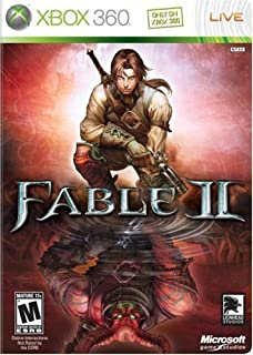Amazon com: Fable - Best of Platinum - Xbox (Platinum): Xbox 360
