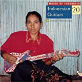 Music of Indonesia 20: Indonesian Guitars