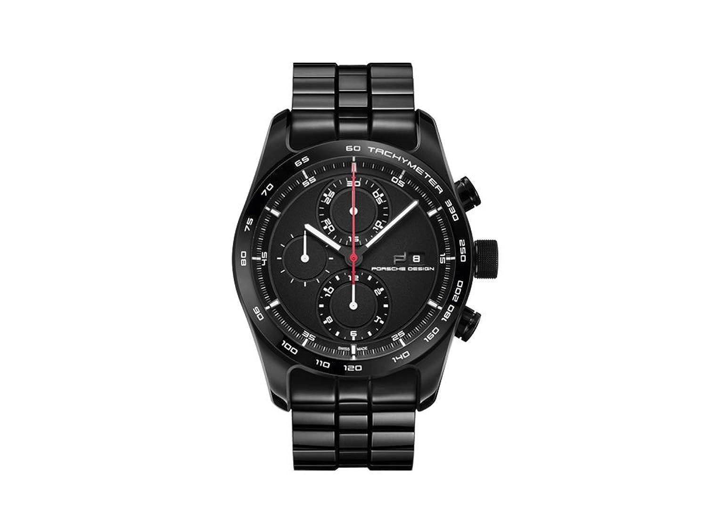 (ポルシェデザイン) Porsche Design 腕時計 Chronomiter Collection 6010.1.06.00 B01C7QY0QE