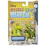 Disney - Cranky and Swampy Figure Set - Where's My Water?