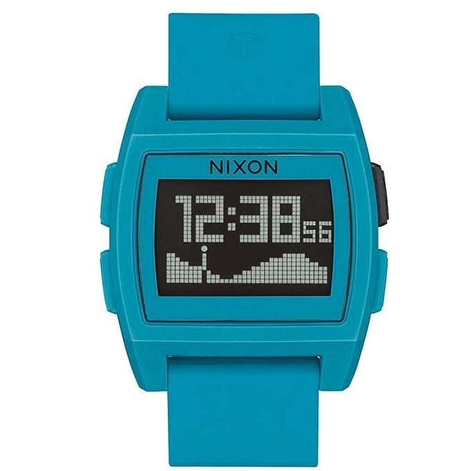 NIXON Base Tide Spring All Blue – A1104-2556-00