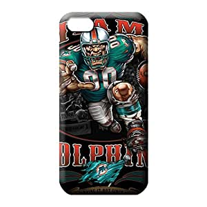 iphone 6 normal mobile phone carrying cases Plastic Proof Forever Collectibles miami dolphins nfl football