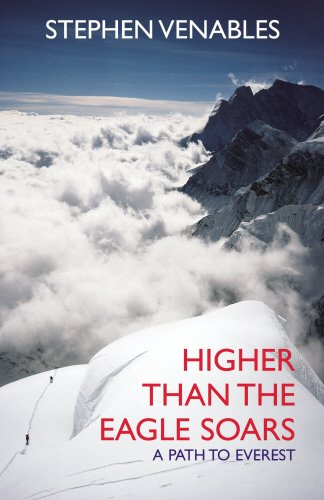 Higher Than the Eagle Soars