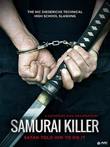 (Samurai Killer)