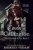 Coven at Callington: The Cauldron Effect, Book 1