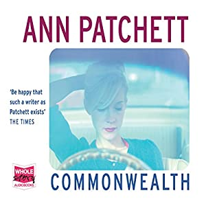 Commonwealth Audiobook