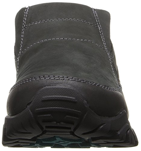 Merrell Womens Polarand Rove Moc Impermeabile Invernale Slip On Black