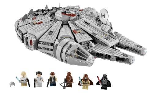 LEGO Star Wars Millennium Falcon 7965, Best Personal Drones and Quadcopters