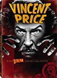 Vincent Price: MGM Scream Legends Collection (The Abominable Dr. Phibes / Tales of Terror / Theater of Blood / Madhouse / Witchfinder General / Dr. Phibes Rises Again / Twice Told Tales)