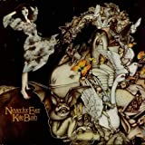 Kate Bush - Never For Ever - EMI - 064 7 46360 1