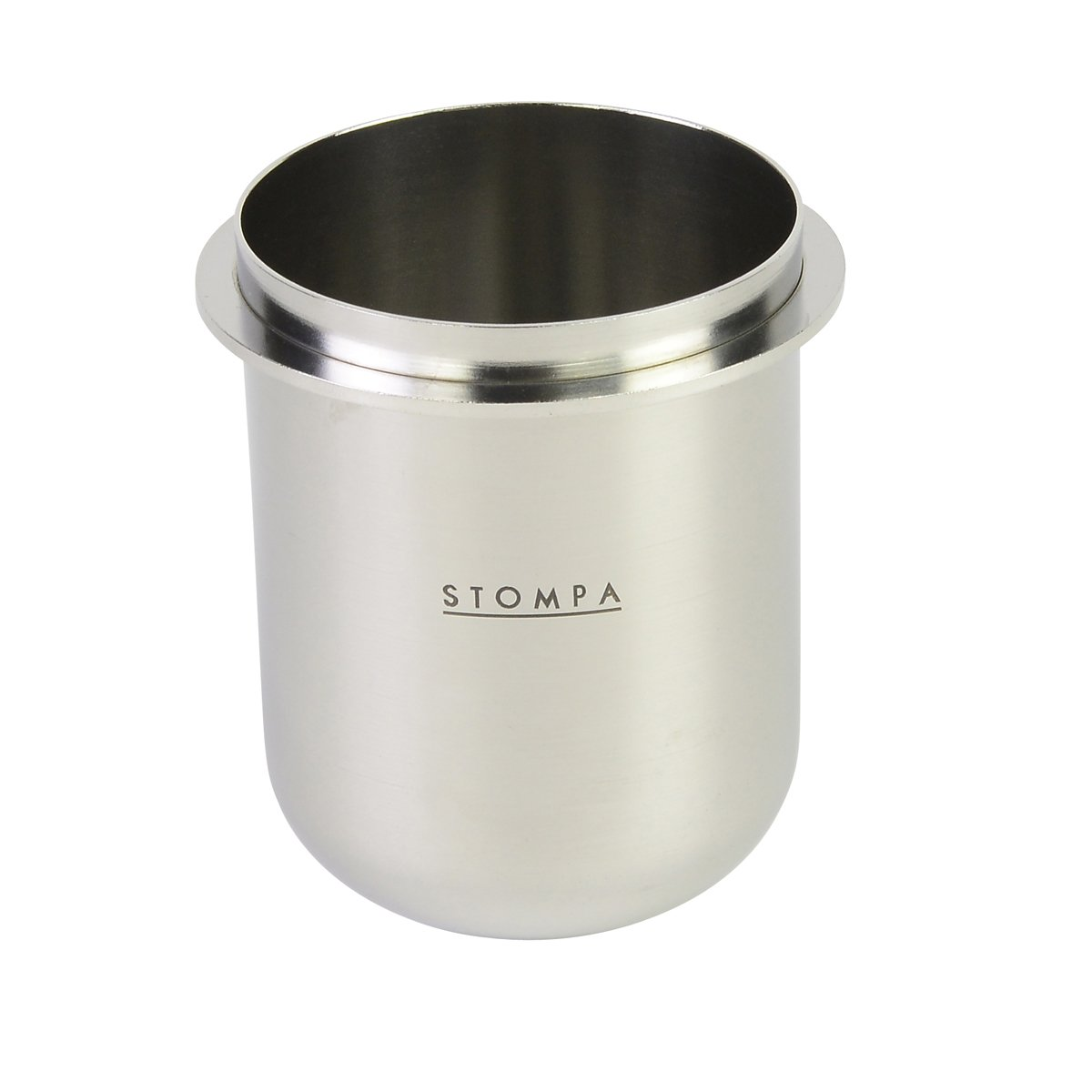 Stompa No.43 Dosing Cup - Grinder to Group - Suits Mahlkonig EK Series Grinders by Stompa (Image #3)