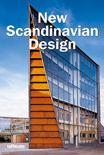 New Scandinavian Design (Designpockets) by Brand: teNeues