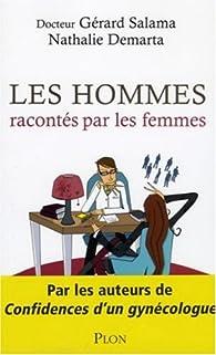 Les hommes racontés par les femmes par Gérard Salama