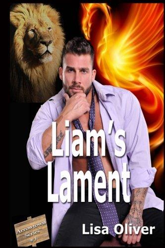 Liam's Lament (Arrowtown) (Volume 3)