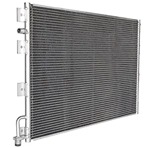 eccpp ac a c condenser for 1995 2007 kenworth. Black Bedroom Furniture Sets. Home Design Ideas
