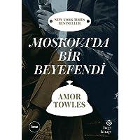 Moskova'da Bir Beyefendi: New York Times Bestseller