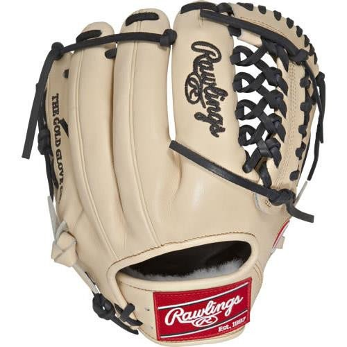 "Rawlings PROS204-4C Pro Preferred 11.5"" Infield Glove"
