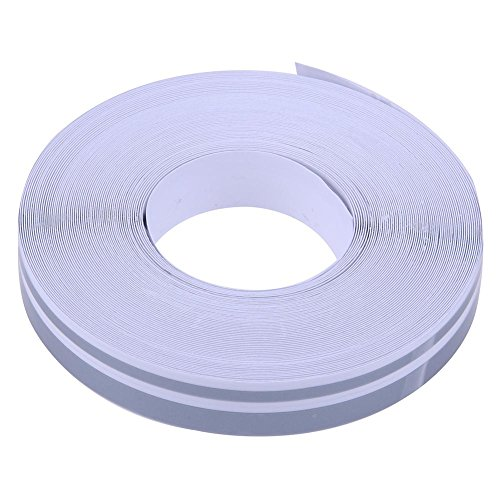 32ft 4mm X2mm Pinstriping Pinstripe Vinyl Tape Self Adhesive Sticker Double Line