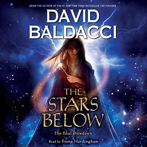 Pdf Teen The Stars Below: Vega Jane, Book 4