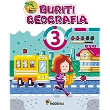 Buriti. Geografia. 3º ano